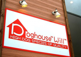Doghouse WILL ドッグハウスウィル